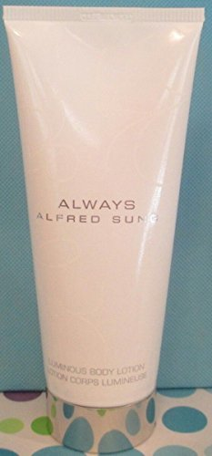 Alfred Sung Always Luminous Body Lotion 200ml/6.8oz