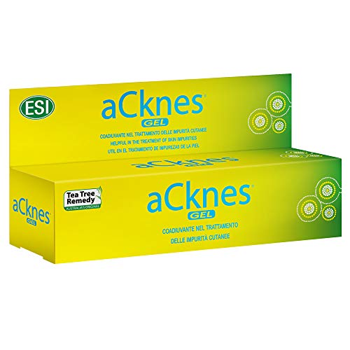 Acknes Gel - 25 ml