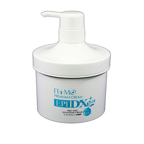男女兼用除毛クリーム FI-i-MO エピDX PLUS 500g