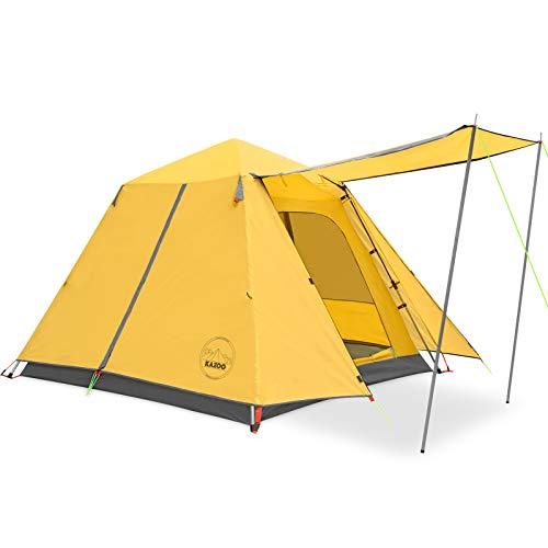KAZOO Family Camping Tent...