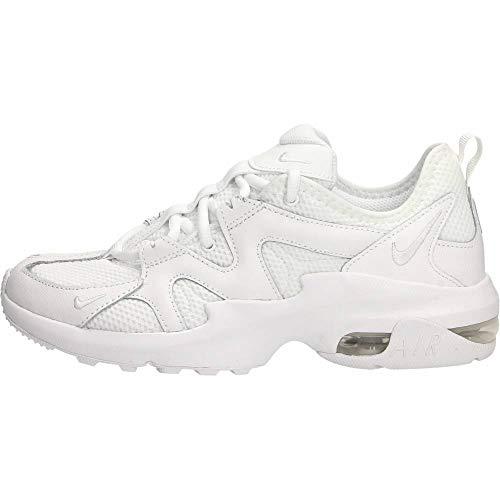 Nike Women's Trail Running Shoes, White White White 100, 6 UK
