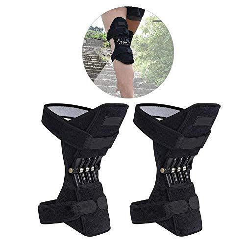 YZ Rodilleras tibiales for la protección de la Rodilla Equipo for Deportes al Aire Libre Rodilleras con Equipo de Alpinismo, 1 par de Productos