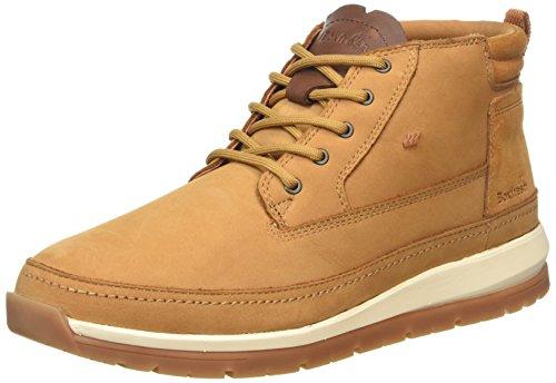 Boxfresh Herren Cryser Chukka Boots, Braun (Braun), 43 EU