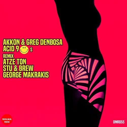Akkon & Greg Denbosa