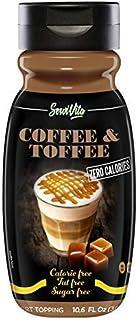 COFFEE-TOFFEE SERVIVITA ZERO 10.6 FL Oz