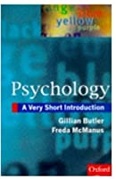 Psychology: A Very Short Introduction (Very Short Introductions)