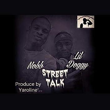 Street Talk (feat. NOBB)