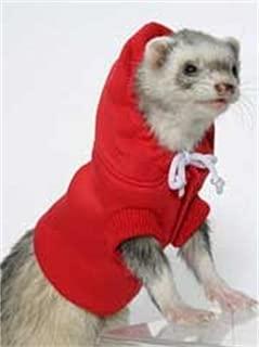 cute ferret clothes