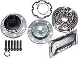 APDTY 043412 Driveshaft CV Joint Kit Front