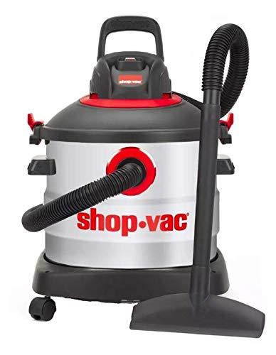 aspiradora filtro agua fabricante Shop-Vac