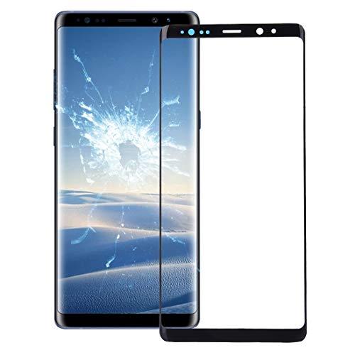 XHC Reemplazo de reparación Profesional For Samsung Galaxy Note 8 Lente de Cristal Exterior New de la Pantalla Delantera
