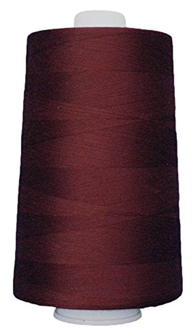 Superior Threads 13402-3145 Omni Redstone 40W Polyester Thread, 6000 yd