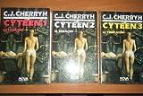 CYTEEN (3 TOMOS)