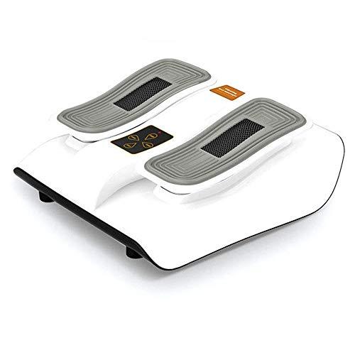 Best Price Foot Massager with Heat - Shiatsu Leg Massage Machine Deep Kneading Massagers - for Circu...