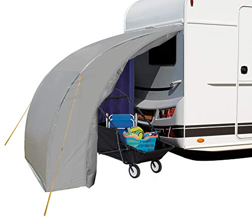 Eurotrail Bike Shelter XL