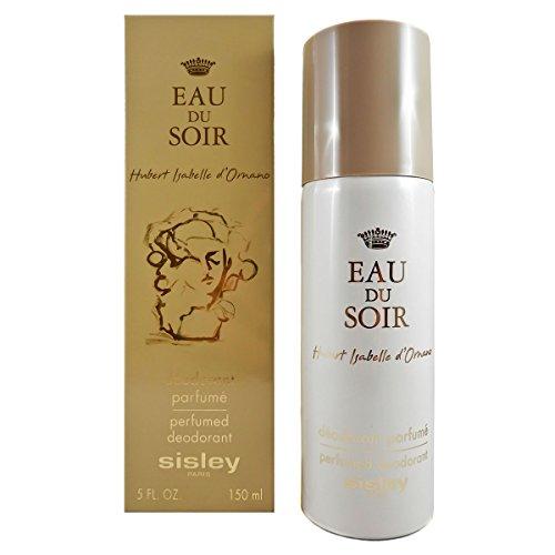 Sisley Eau Du Soir femme/woman Deodorant Spray, 1er Pack (1 x 150 ml)