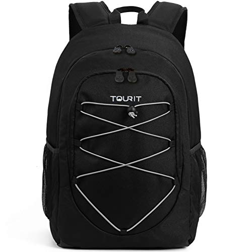 TOURIT Insulated Backpack Cooler Leakproof Lightweight Cooler Backpack for Lunches Picnics...