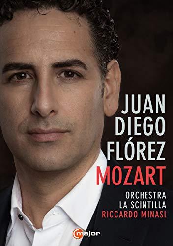 Juan Diego Flórez Sings Mozart (München, 2018)