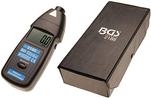 BGS 2188 | Digitaler Drehzahlmesser