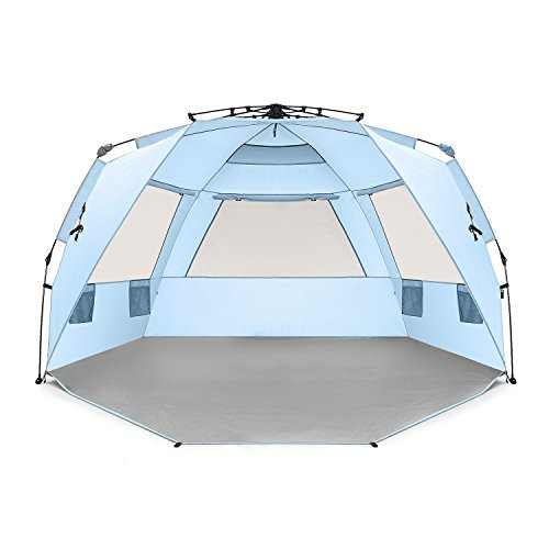 Easthills Outdoors Instant Shader Deluxe Tienda de playa