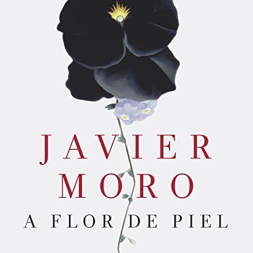 A flor de piel copertina