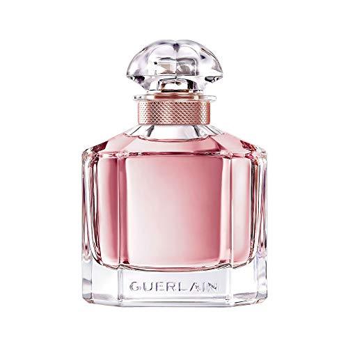 Perfume Mon Guerlain Florale - Guerlain - Eau de Parfum Guerlain Feminino Eau de Parfum