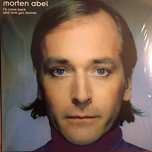 Morten Abel - I'Ll Come Back And Love You Fo [Disco de Vinil]