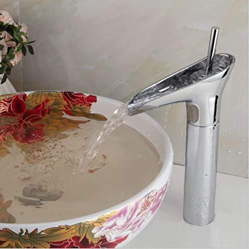 FACAIA Cocina Ducha Galvanoplastia Estilo Europeo Estilo Americano Bañera de satén Grifo de bañera