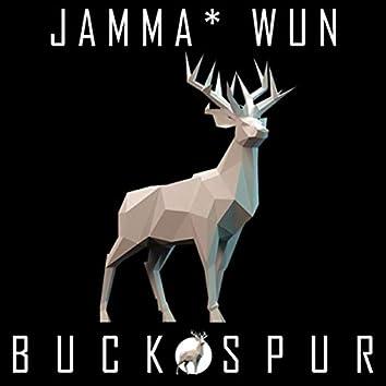 Buckspur