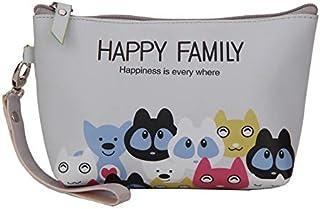 Yuejin Fashion casual handbags 6006-002 Grey