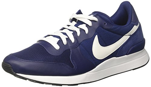 Nike Herren Internationalist Lt17 Laufschuhe, Dunkelblau (Binary Blue/Summit White/Pure Platinum), 47 EU