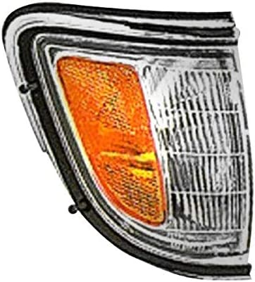 Replacement Parking and 当店一番人気 Side Marker Lamp 5☆大好評 Right Front Compatible