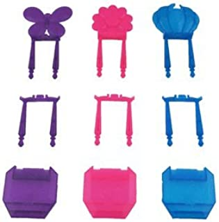 Fisher-Price Barbie and The Secret Door Princess Castle - Replacement Chairs