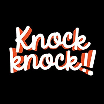 Knock Knock - EP