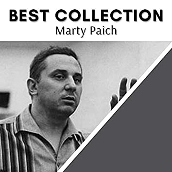 Best Collection Marty Paich