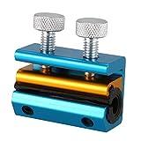 TOOGOO Herramienta De Lubricante para Cables De Aluminio para Motocicleta Engrasador De Alambre Lubricacion De Cable De...