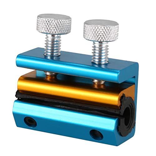Cikuso Herramienta De Lubricante para Cables De Aluminio para Motocicleta Engrasador De...