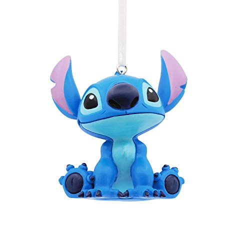 Hallmark Christmas Ornament, Disney Lilo & Stitch