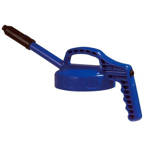 Best Deals! Oil Safe Stretch Spout Lid - Precise Pouring | Industrial Grade | Heat-resistant | Moder...