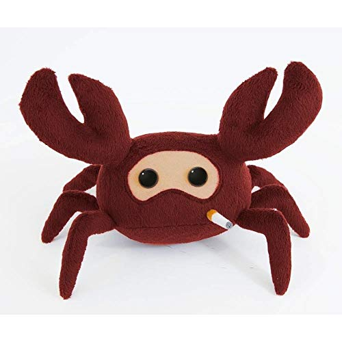 Team Fortress 2 RED Spycrab Mini Plush