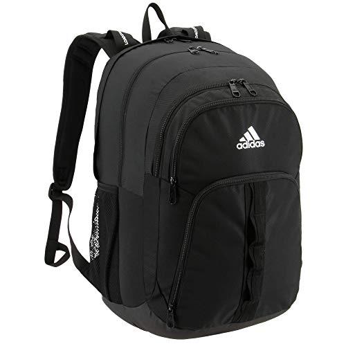 adidas Deporte atlético, Unisex, 976541, negro/blanco, Talla única
