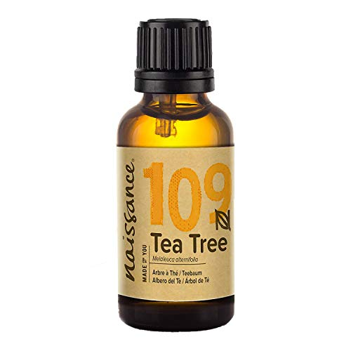 Naissance Aceite Esencial de Árbol de Té n. º 109 – 30m