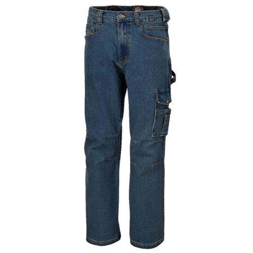 Beta 7525 Hose Jeans, 075250050 , Medium