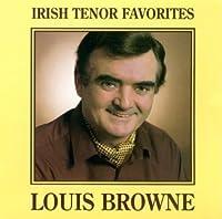 Irish Tenor Favorites by Louis Browne (1995-04-16)