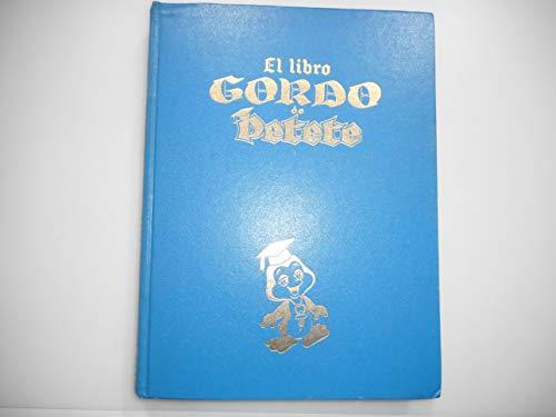 Libro gordo de Petete, el. (Fascículos encuadernados). Libro azul