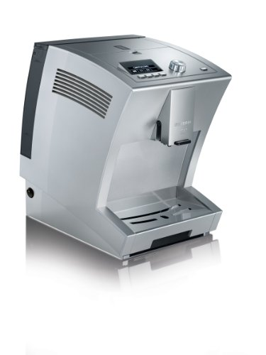 Severin KV 8021 - Cafetera superautomática S2, tecnología One Touch, 1500 W