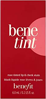 Benetint Rose-tinted Cheek & lip Stain (Travel Size - Mini) By Benefit - 4 ML