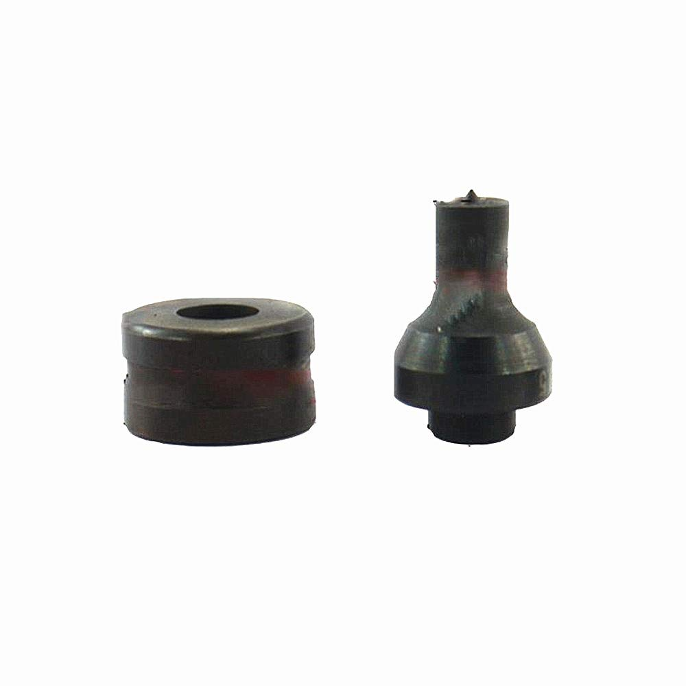 Round Hole Hydraulic Punch Die High for National uniform free shipping Steel Challenge the lowest price of Japan ☆ Strength