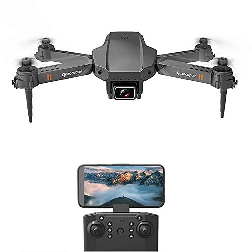 GAOFQ 2021 Mini Drohne 4K HD Kamera 2,4G...