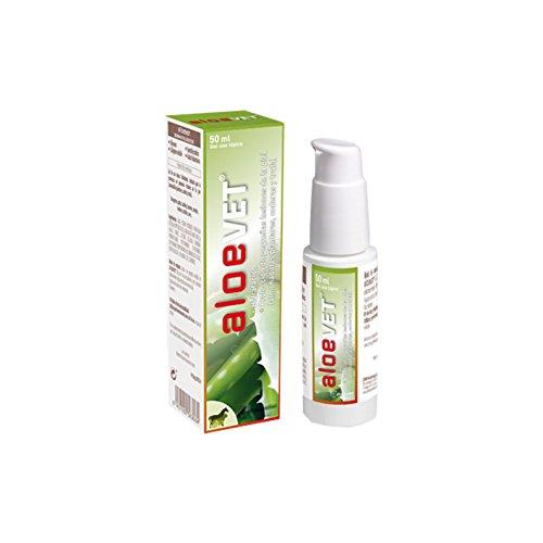 Farmadiet Aloevet Gel Cicatrizante - 50 ml